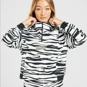 NWT Nike Korea Sweatshirt special edition